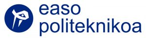 Logo Easo Politeknikoa